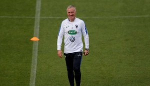 Deschamps Beberkan Strategi Khusus Lawan Swiss