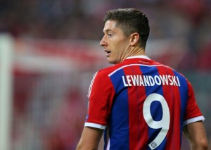 Lewandowski Ngebet Pindah ke Real Madrid