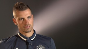 Morgan Schneiderlin : Man United Serius Tatap Laga Community Shield