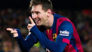 Lionel Messi Kekeuh Ingin Kembali Main di Newell's Old Boys